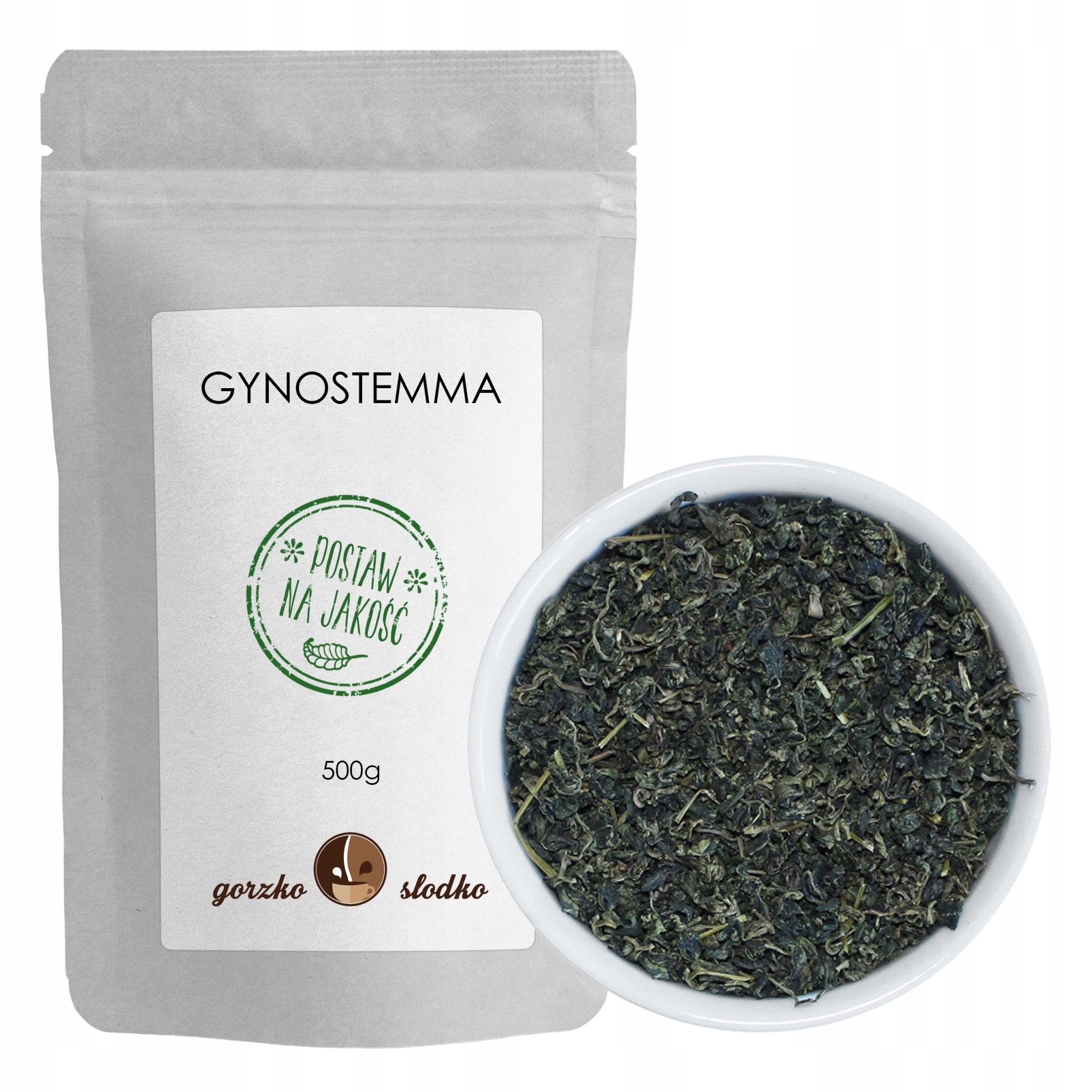 Item GYNOSTEMMA Jiaogulan herb of life 500g