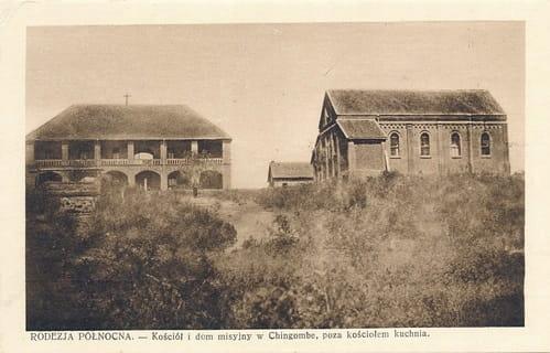 Severná Rhodesia 0687