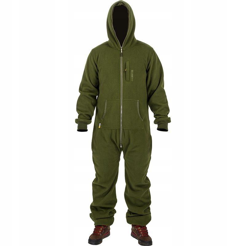 Jumpsuit NTOF106 Navitas Fleece Rompa L