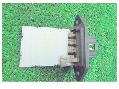 hyundai h-1 h1 starex 2007r - реостат резистор