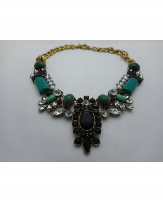 V190. MAIOCCI náhrdelník