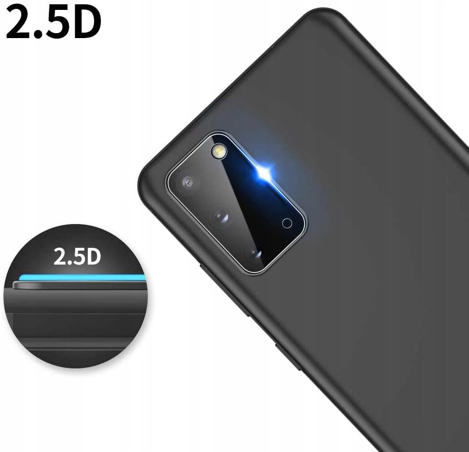 Szkło hartowane na aparat do Samsung Galaxy S20 Kod producenta Samsung Galaxy S20