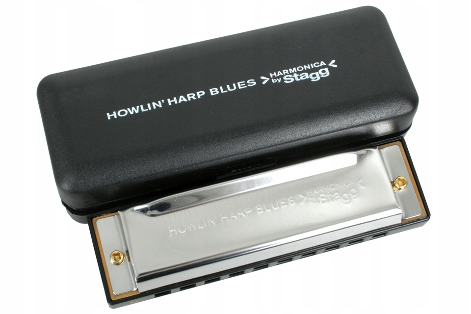 Item The harmonica is the most popular model C