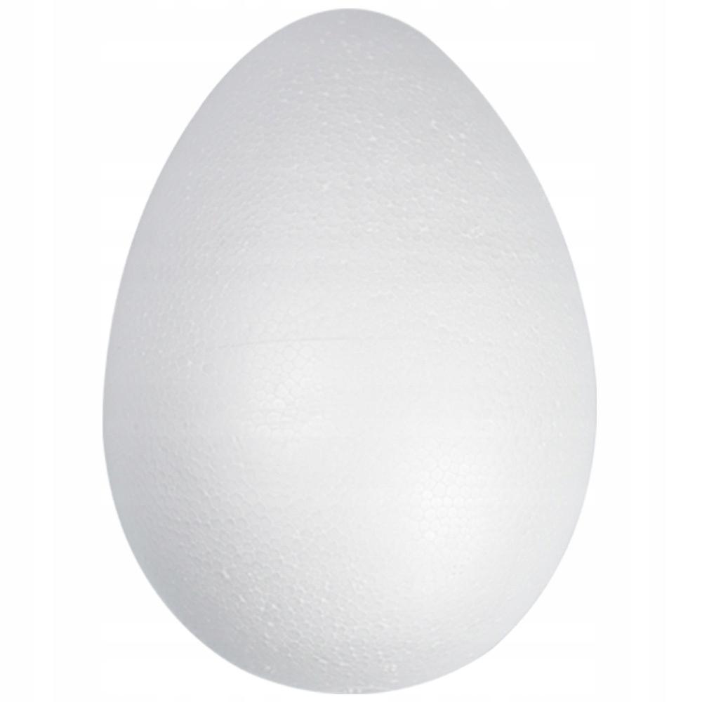 Яйцо из Пенопласта 15см Яйца, Яйца, Яйцо