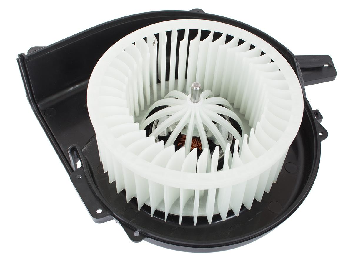 вентилятор интерьер к vw поло 9n 6r fabia roomster