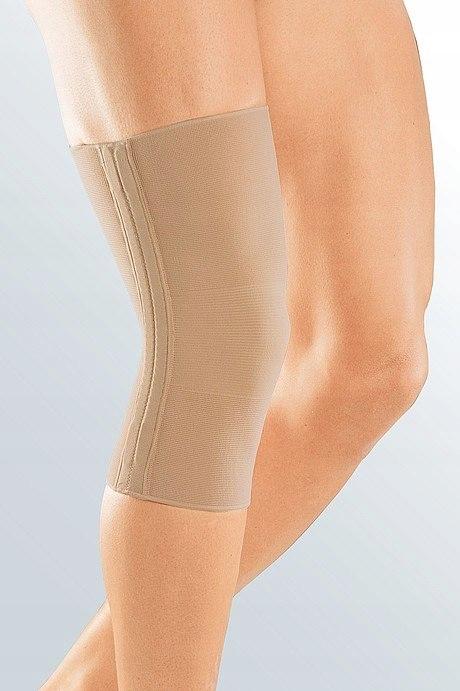 Opaska elastyczna na kolano Waga produktu z opakowaniem jednostkowym 0.15 kg