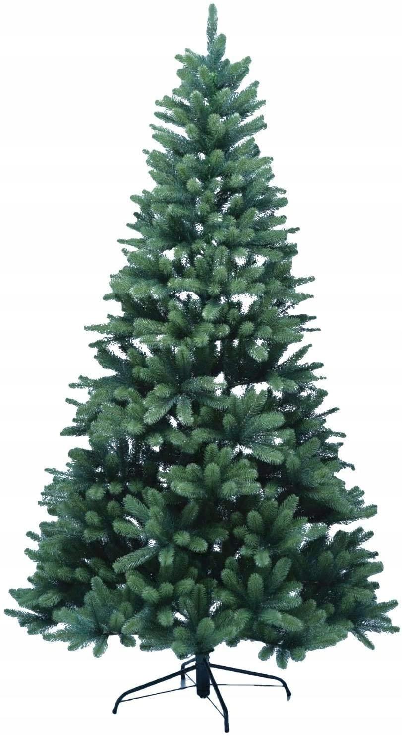 S8 Xenotec Искусственная PE Новогодняя елка 210 см Высота
