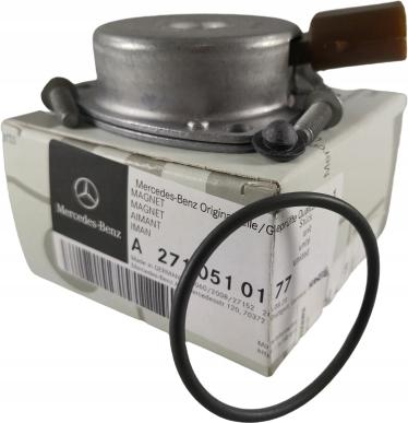 магнит к mercedes-benz двигатель m271 комплект aso