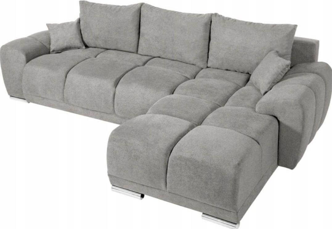 Угловой диван диван-кровать для гостиной Seven