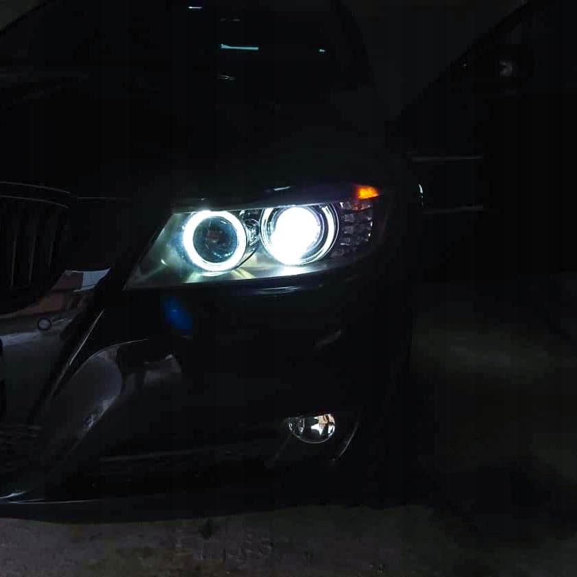 LED MARKERY - 160W - BMW E92 E93 E63 E64 F01 Liczba sztuk 2 szt.