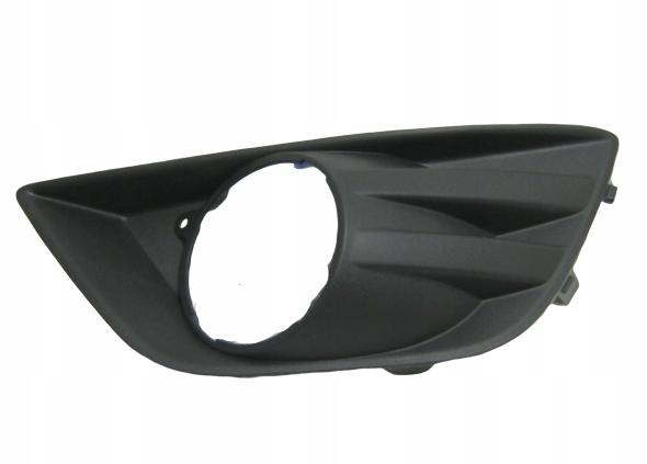 решетка галогенов слева ford kuga 2008-2012