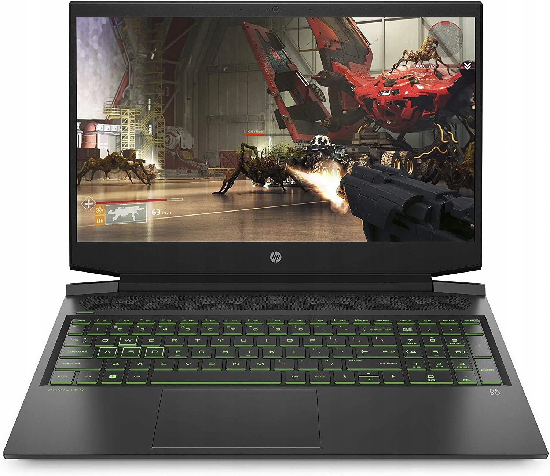 Купить HP Pavilion Gaming 15,6 R5, 32 ГБ SSD128_M.2 GTX1050 на Otpravka - цены и фото - доставка из Польши и стран Европы в Украину.