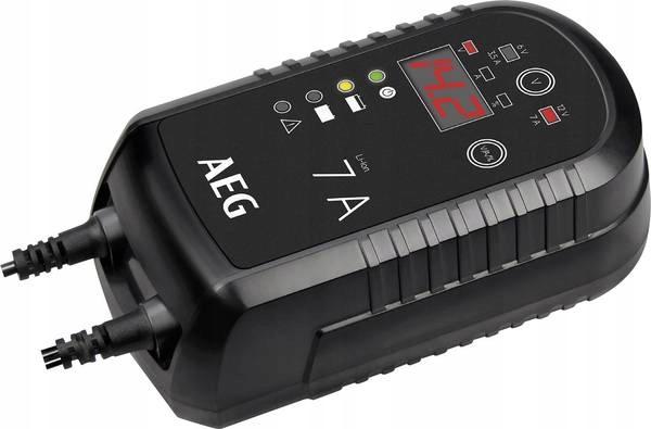 Зарядное устройство AEG Lithium Ion Li-Ion 7A зарядное устройство
