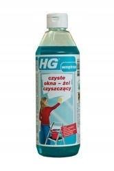 HG чистые окна средство для чистки
