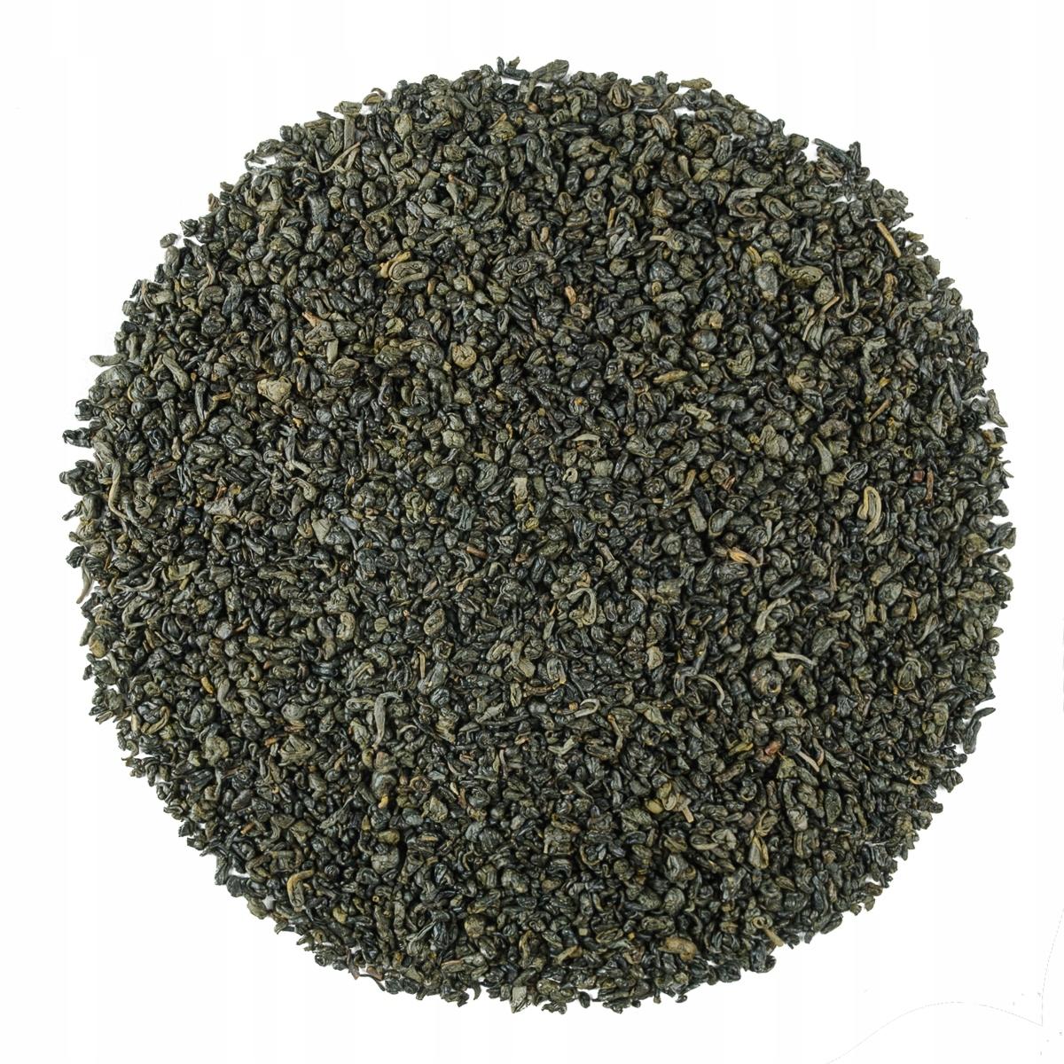 зеленый чай 0,5 кг China Gunpowder Super