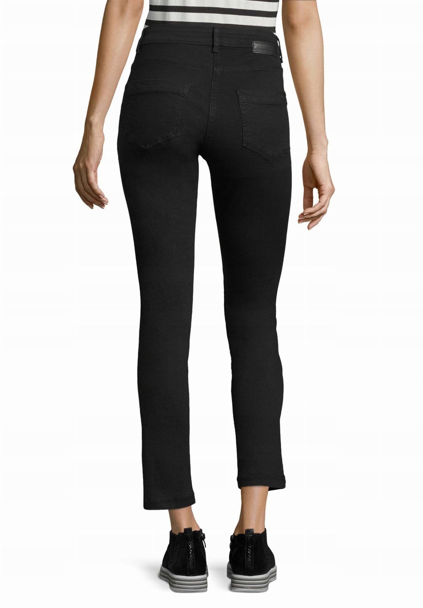 Spodnie BETTY BARCLAY czarne 46