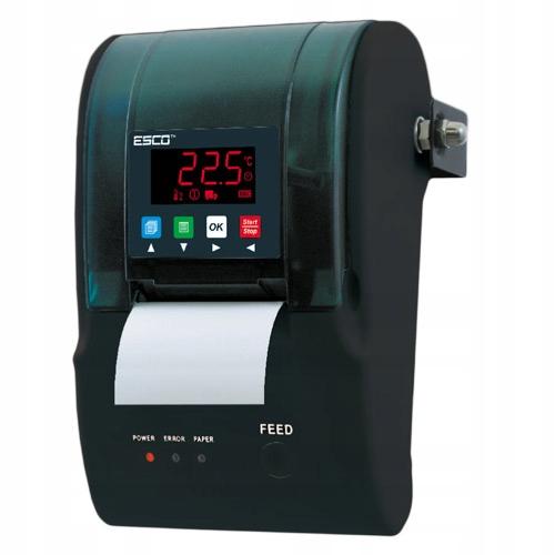 регистратор температуры z принтером dr201 термографом