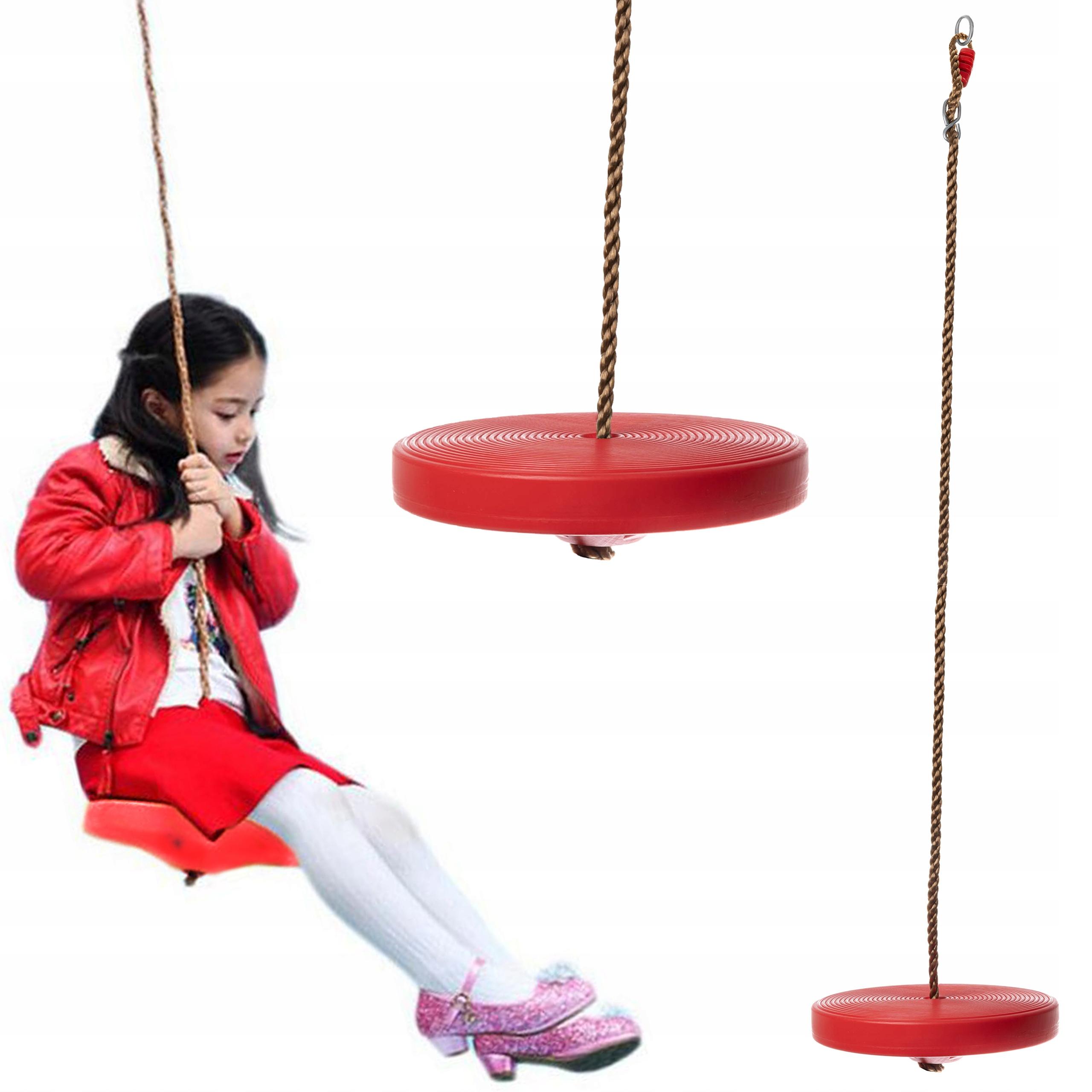 Садовые качели для детей, макс. 150 кг. Регулируемые.