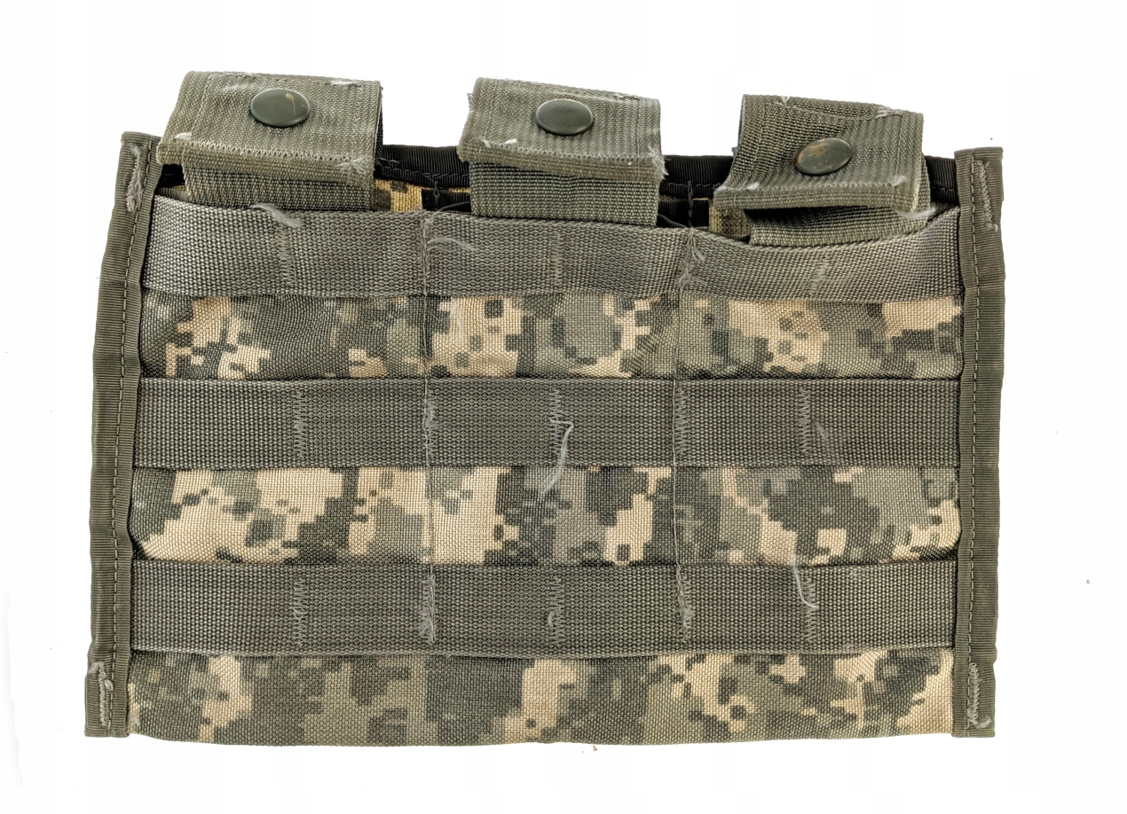 ориг. сумка сумка 3 MAG M4 POUCH USA UCP б / у