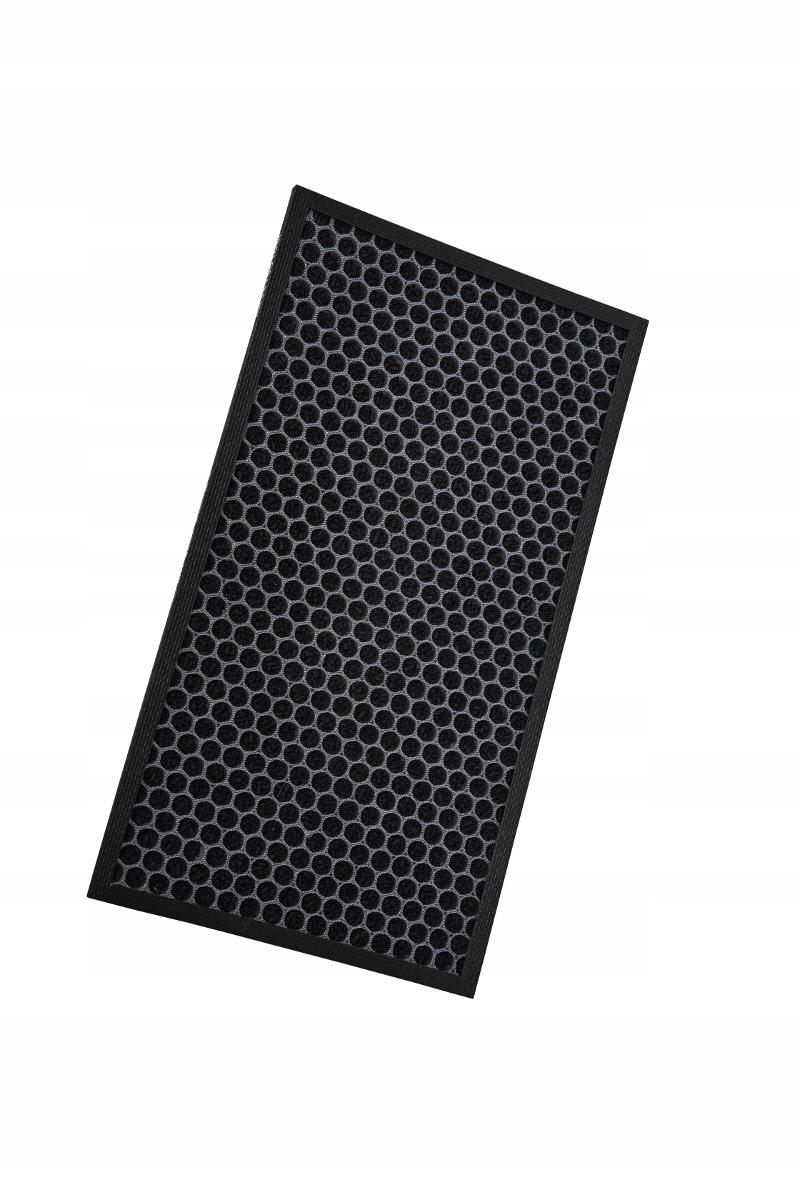 Oczyszczacz powietrza Sharp KC-D40EU-W + nawilżacz Poziom hałasu 23 dB