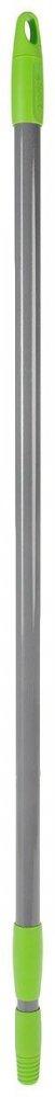 Телескопическая ручка York 150 см серо-зеленая