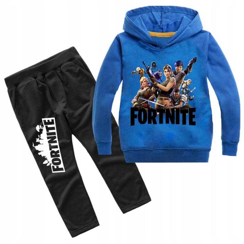 Детский мультяшный набор Fortnite 2. set
