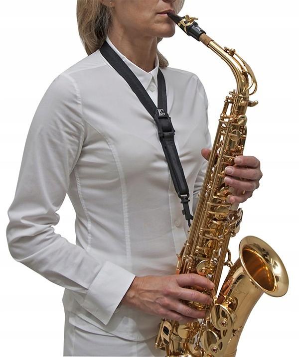Купить Pasek do saksofonu uniwersalny BG S30 SH на Otpravka - цены и фото - доставка из Польши и стран Европы в Украину.