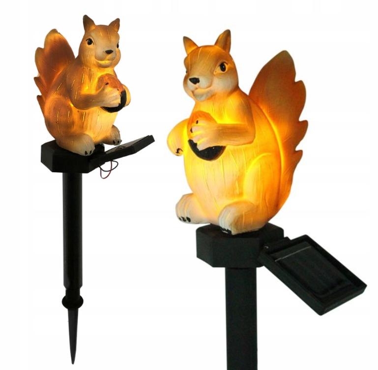 LED SOLAR TIPPER LED (солнечный) светильник ВОДОНЕПРОНИЦАЕМЫЙ