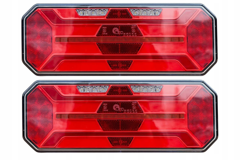 лампа мост фонарь динамический направление led компл