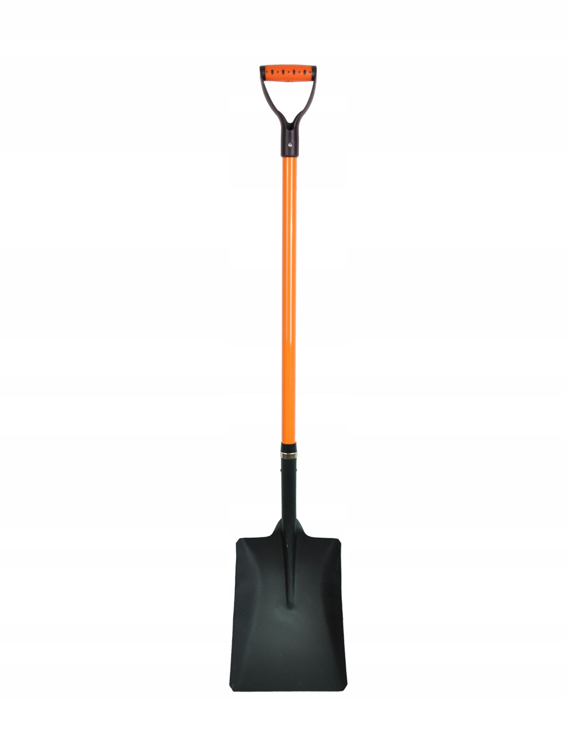 Sada SOTKA ORANGE: rýľ, vidličky, lopata x 2 Hmotnosť produktu s jednotkovým balením 10 kg