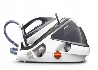 Парогенератор TEFAL GV8711 Pro Express Домінантний колір сріблястий / сірий