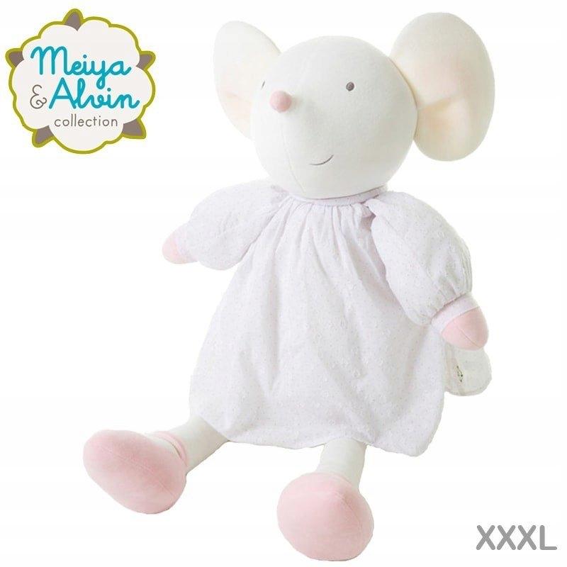 Meiya Mouse Cuddly Doll XXXL