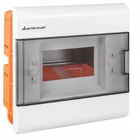Электрический шкаф КРУ скрытого монтажа 1x6