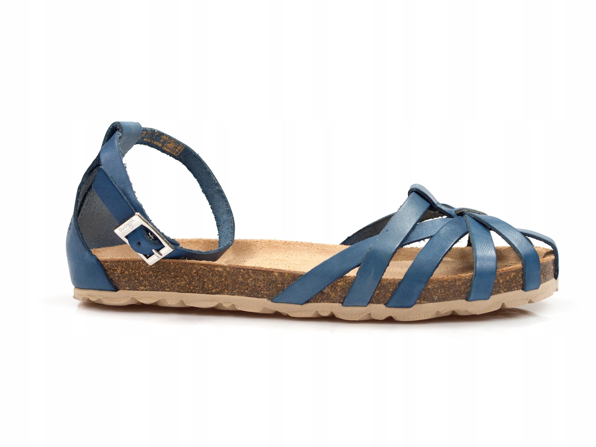 Купить профилированные сандалии Yokono VILLA кожаные римские туфли на Otpravka - цены и фото - доставка из Польши и стран Европы в Украину.