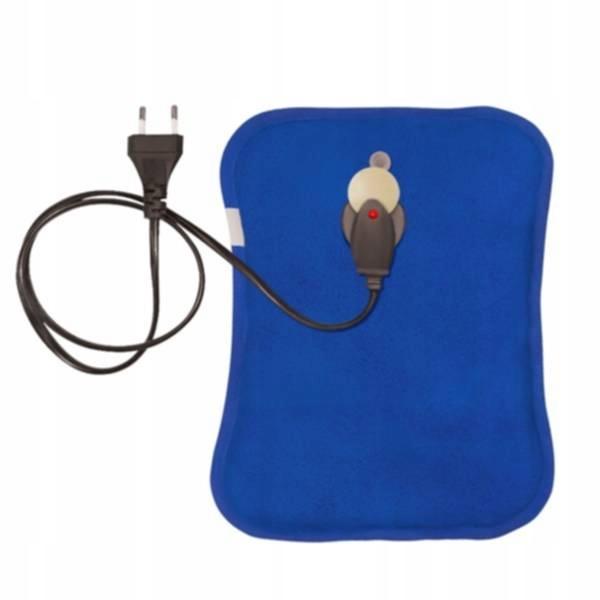 Termofor elektryczny poduszka elektryczna kompres