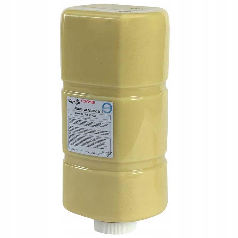 Паста для чистки рук Abrasiva 2 литра CWS boco