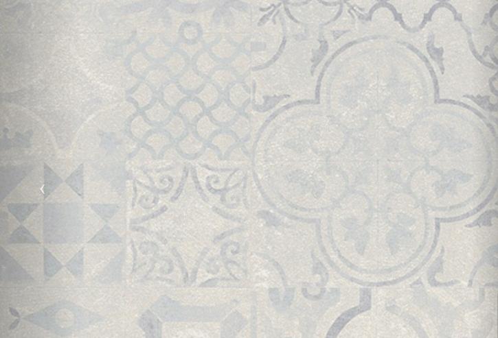 Laminátové podlahy FAUS | Modrá dlaždica