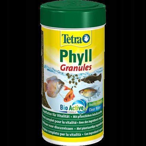 TETRA TetraPhyll Granule 250 ml [T139893]