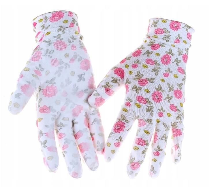 Женские садовые перчатки Рабочие перчатки S M L
