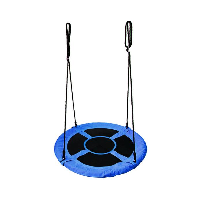 Качели Nest 100CM синие
