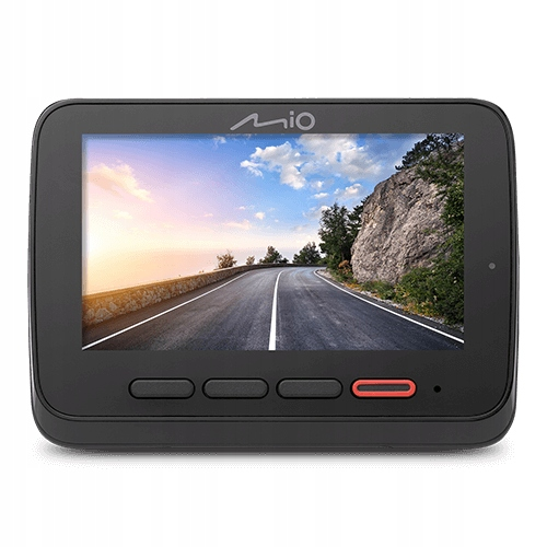 MIO MIVUE 866 WiFi 60kl/s GPS SENSOR ULTRA 2/3 Producent Mio