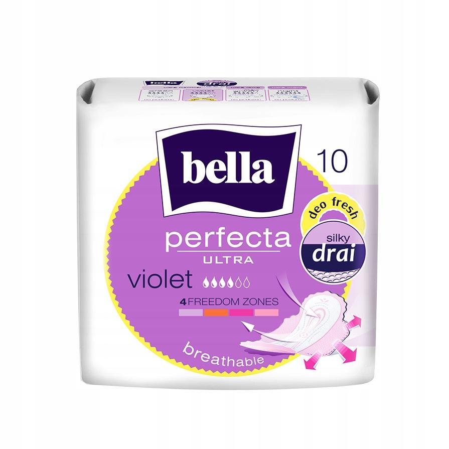 Bella Perfecta Ultra Violet 10 szt