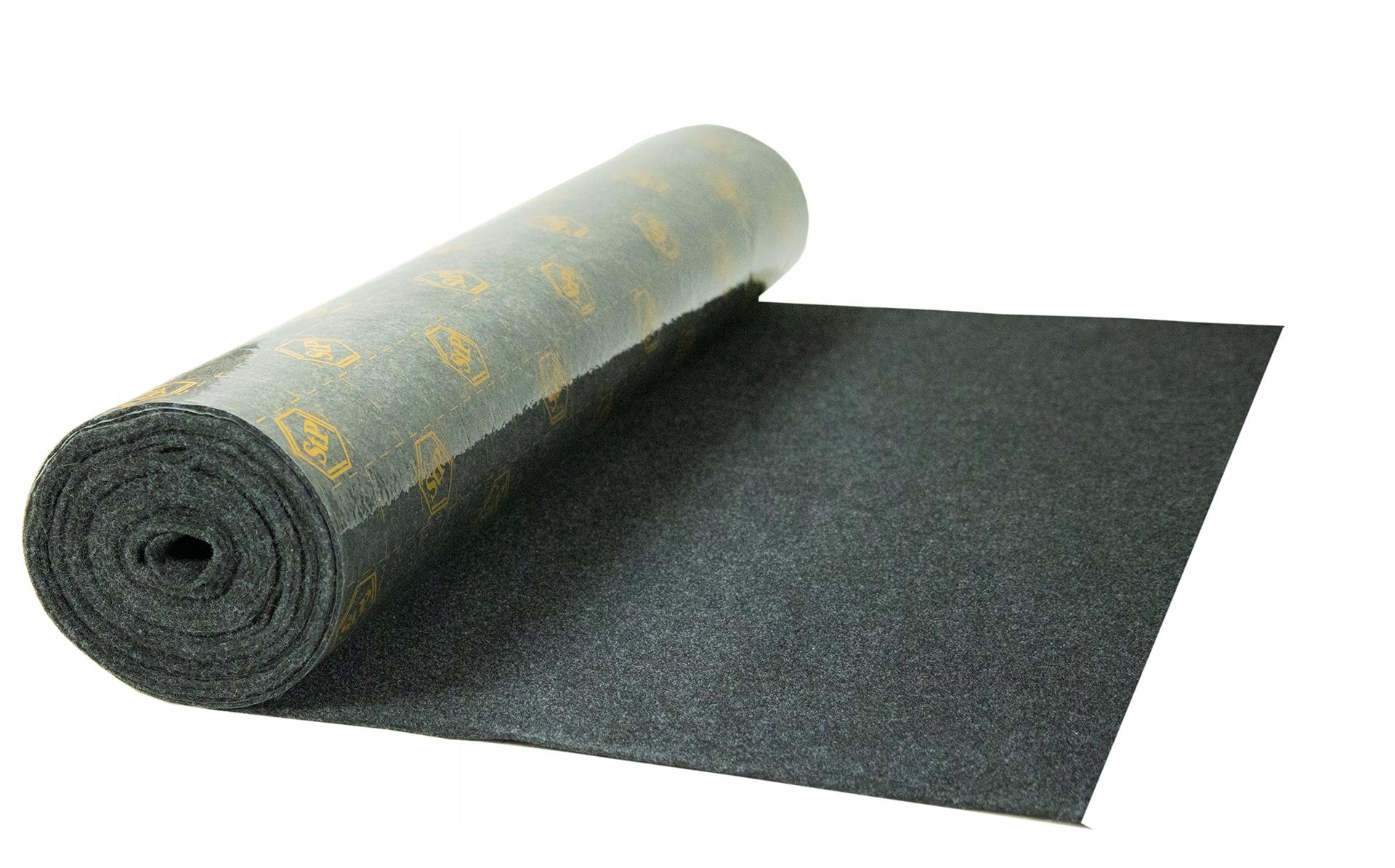 stp ковровое самоклеящиеся серая войлок ковер 10m2