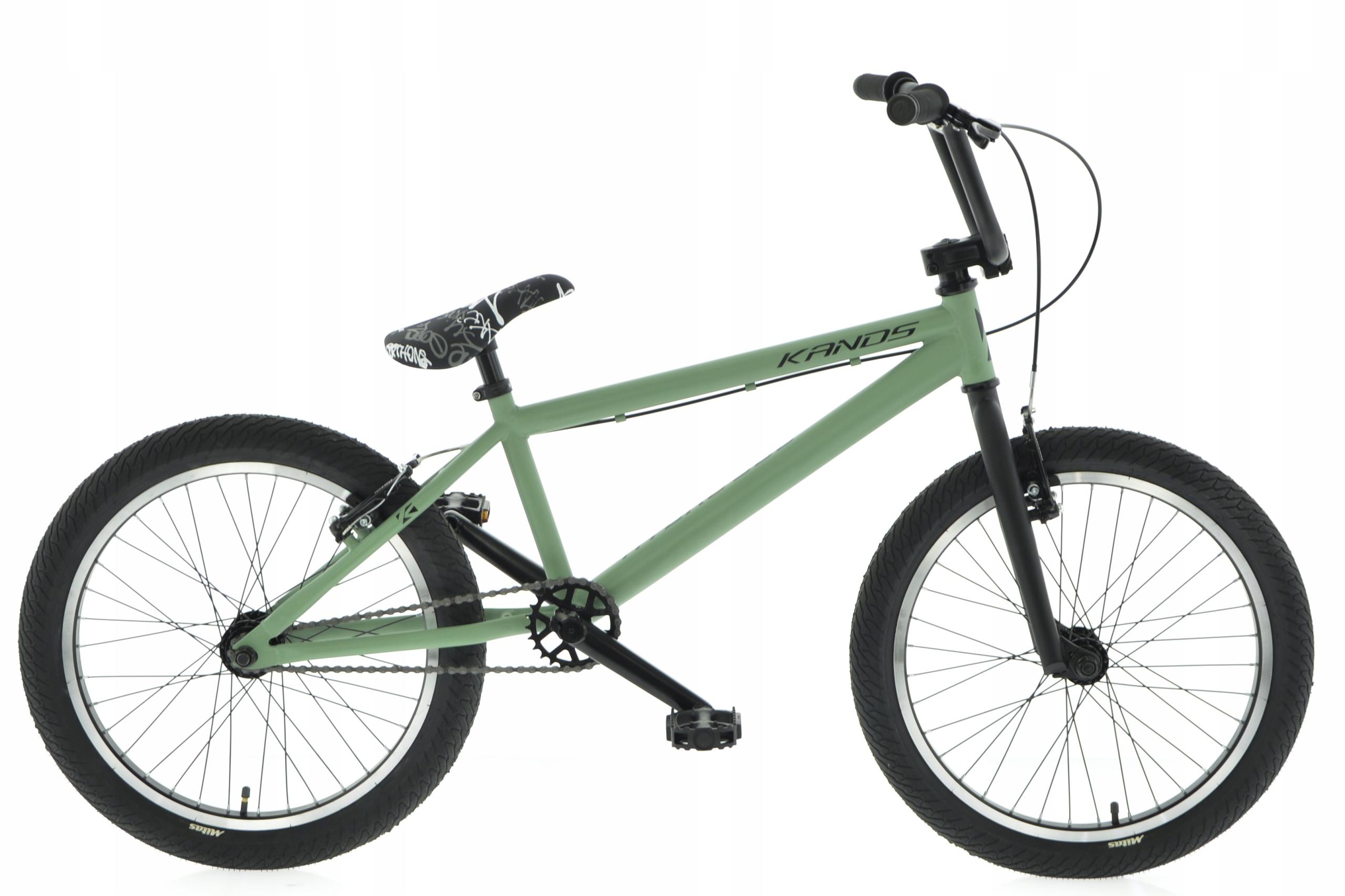 Купить ВЕЛОСИПЕДЕ BMX 20″ KANDS 360 Гидро-спрей 2020 на Eurozakup - цены и фото - доставка из Польши и стран Европы в Украину.