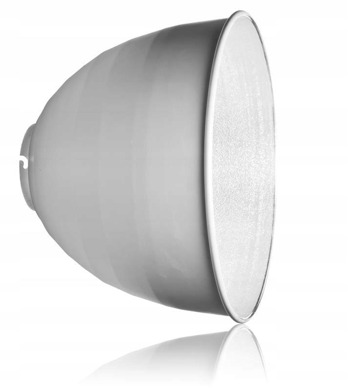 Купить Рефлектор Elinchrom Макси White 40см 59° на Otpravka - цены и фото - доставка из Польши и стран Европы в Украину.