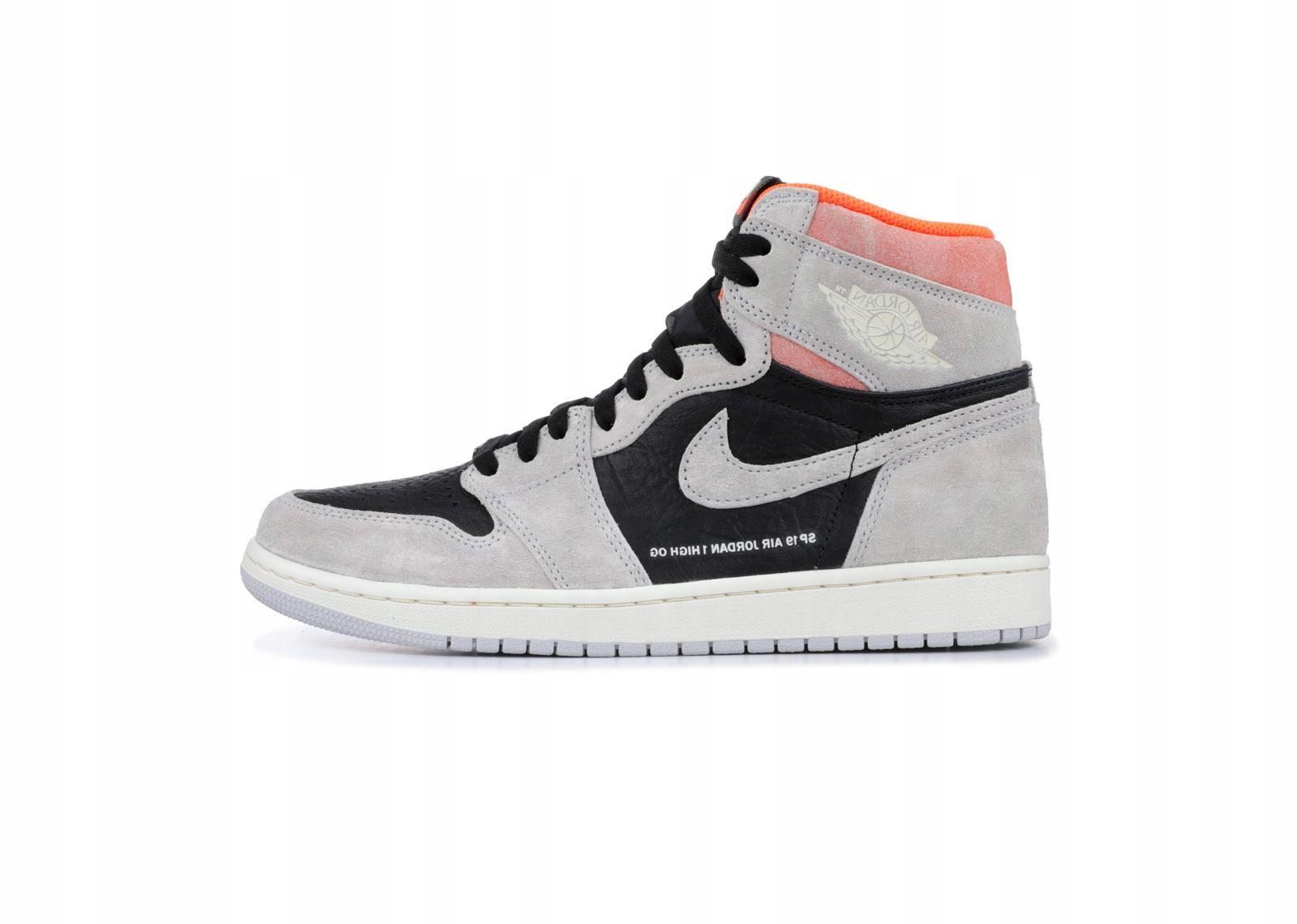 Tenisky Nike Air Jordan 1 OG Hi Retro