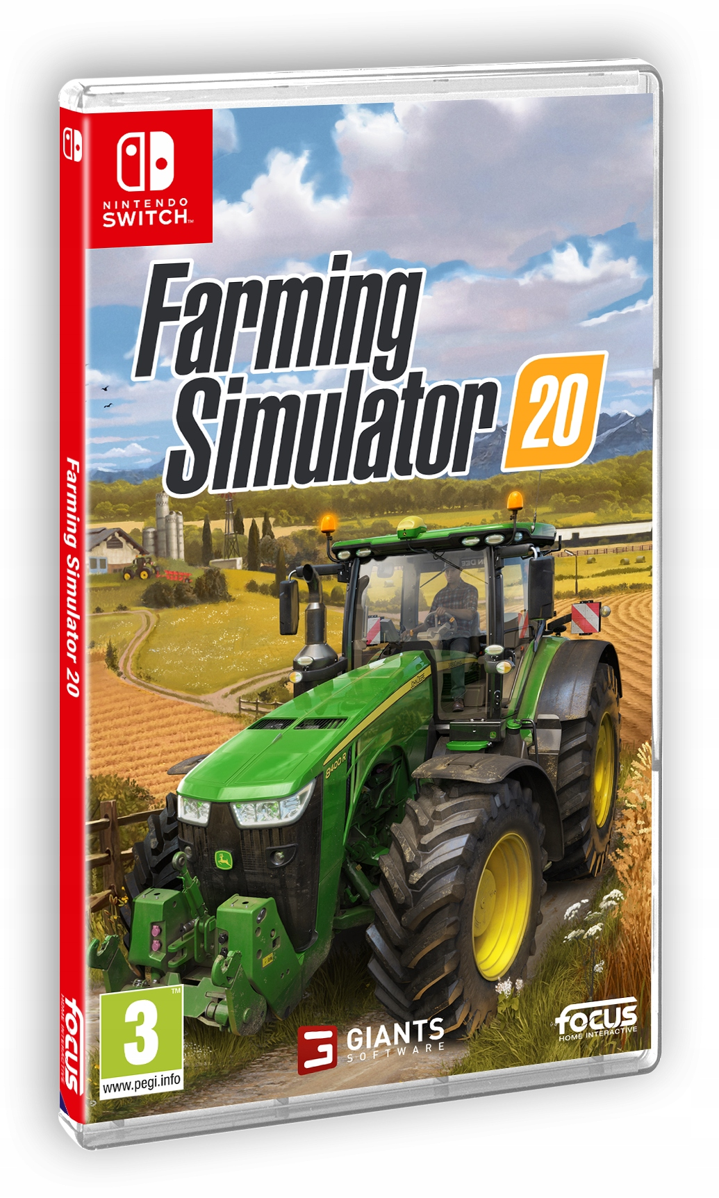 Kierownica Saitek Do Farming Simulator 15 Panel 6631089542 Oficjalne Archiwum Allegro