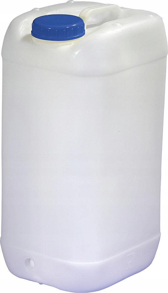 Купить Канистра для чистой питьевой воды 30л DIN 96 на Otpravka - цены и фото - доставка из Польши и стран Европы в Украину.