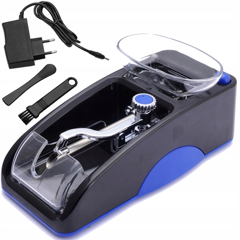 Item ELECTRIC SHAVER MACHINE FOR PACKING CIGARETTE, TOBACCO