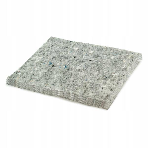Потепление коврик войлок powałka крыша ul DADANT ок 2 см